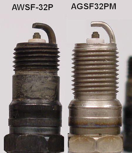awsf32p spark plug